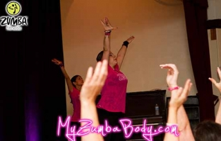 Myzumbabody workout