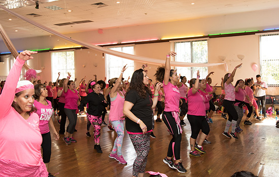HEALTH BENEFITS OF ZUMBA FITNESS – MyZumbaBody