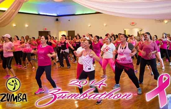 BOOST YOUR SELF-CONFIDENCE WITH ZUMBA