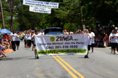 MyZumbaBody parade