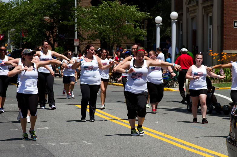 MyZumbaBody street picture